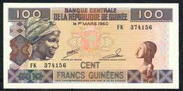 GUINEA P35b 100 FRANCS 2012 #FK     UNC. - Guinea