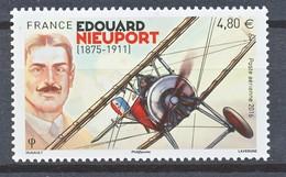 TIMBRE - FRANCE - 2016 - PA80 - Neuf - Poste Aérienne
