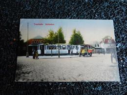 Tram : Tramhalte, Schiedam   (X7) - Tramways