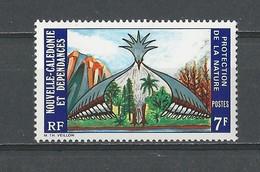 Nouvelle-Calédonie: 390 ** - Nouvelle-Calédonie