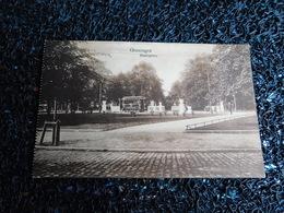 Tram : Groningen, Heereplein   (X7) - Tramways