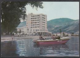 ALBANIA   POGRADEC - Albanie