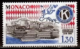 Monaco 1426 Kinaris Postfris M.N.H. - Ongebruikt