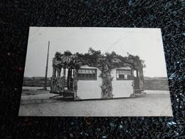 Tram : De Grot, Non Circulée  (X7) - Tramways