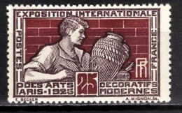 FRANCE 1924  -  Y.T. N° 212  - NEUF** - France