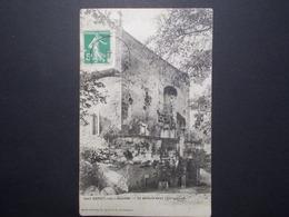 Carte Postale  - ESPIET (33) - Près Libourne - Le Moulin Neuf (2713) - France