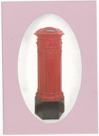 Pillar Box Designed By Richard Redgrave (1857-9) - (England) - Post
