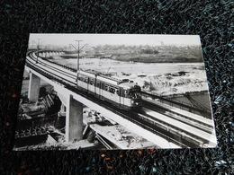 Tram : Rotterdam-Verlengde Schieweg (1969), Lijn 5,  Non Circulée  (X7) - Tramways
