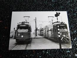 Tram : Rotterdam-Weena (1969), Lijn 5,  Non Circulée  (X7) - Tramways