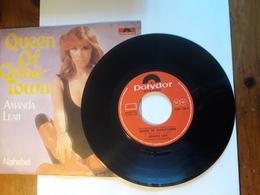 Amanda Lear  -  Queen Of China Town.   Polydor    Anno 1977.  Perfetto - Disco, Pop