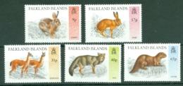 Falkland Is: 1995   Introduced Wild Animals    MNH - Falkland Islands
