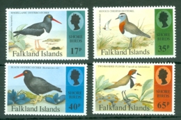 Falkland Is: 1995   Shore Birds    MNH - Falkland Islands