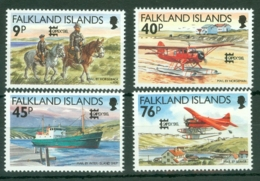 Falkland Is: 1996   CAPEX 96 International Stamp Exhibition    MNH - Falkland Islands