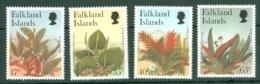 Falkland Is: 1997   Ferns   MNH - Falkland Islands