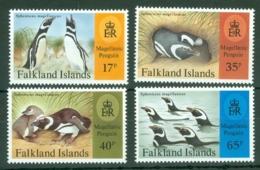 Falkland Is: 1997   Magellanic Penguins   MNH - Falkland Islands