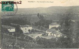 TRAMBLY VUE GENERALE DE PARI-GAGNE 71 - France