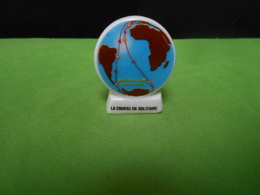 FEVE SERIE VENDEE GLOBE    2005 - Sports