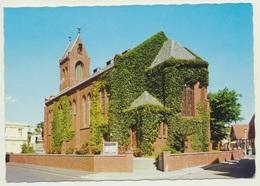 AK  Norderney Kirche - Norderney