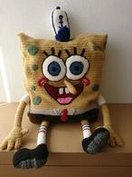 Sponge Bob Sponge Bob Spongebob - Wool