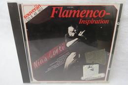 "CD ""Nina Corti Ensemble"" Flamenco Inspiration - Musik & Instrumente"