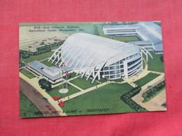 > State Coliseum  Montgomery Alabama >    Ref 3293 - Montgomery