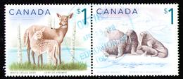 CANADA 2005 - Set Used - 1952-.... Règne D'Elizabeth II
