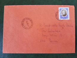 (31411) STORIA POSTALE ITALIA 1977 - 6. 1946-.. Repubblica