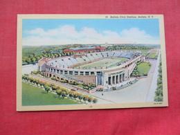 Buffalo Civic Stadium   New York > Buffalo   Ref 3293 - Buffalo
