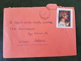 (31422) STORIA POSTALE ITALIA 1977 - 6. 1946-.. Repubblica