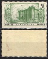 GUADALUPE - 1939 - 150° ANNIVERSARIO DELLA RIVOLUZIONE FRANCESE - MNH - Nuovi