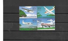 PALAU Nº  AE 10 AL 13 - Correo Postal