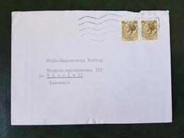 (31445) STORIA POSTALE ITALIA 1975 - 6. 1946-.. Repubblica