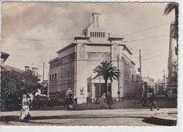 ALGERIE ORAN La Maison Du Colon , Timbres Poste Algérie - Oran