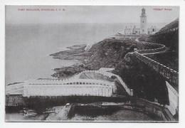 "Port Skillion, Douglas, I.O.M. - ""Philco"" 1051 - Isle Of Man"