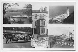 """Croydon"", Stanley View, Douglas, I. Of Man - Isle Of Man"