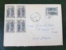 (31471) STORIA POSTALE ITALIA 1975 - 6. 1946-.. Repubblica