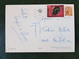 (31475) STORIA POSTALE ITALIA 1975 - 6. 1946-.. Repubblica
