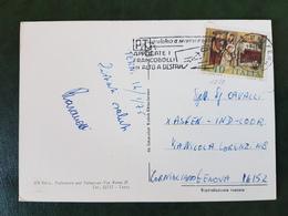 (31484) STORIA POSTALE ITALIA 1975 - 6. 1946-.. Repubblica