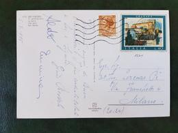 (31487) STORIA POSTALE ITALIA 1975 - 6. 1946-.. Repubblica