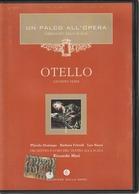 # DVD: G. Verdi - Otello - P. Domingo - B. Frittoli - R. Muti (dvd Perfetto Mai Ascoltato) - Concerto E Musica