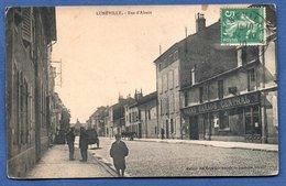 Lunéville  / Rue D'Alsace - Luneville
