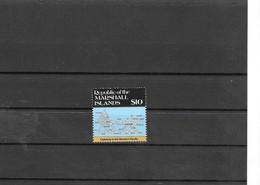 MARSHALL Nº 146 - Palau