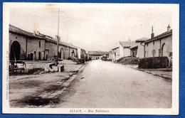 Allain   / Rue Nationale - Otros Municipios