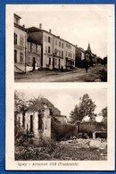 Igney - Avricourt 1915 - Otros Municipios
