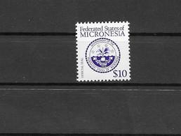 MICRONESIA  Nº 28 - Islas Marshall