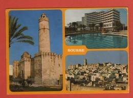 CP20 AFRIQUE TUNISIE SOUSSE S76 - Tunisie