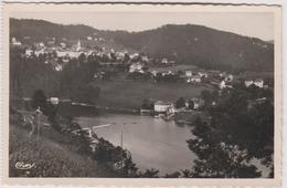 25 Lac Ou Villers   Les  Brenets Suisse - France