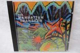 "CD ""The Manhattan Transfer"" Brasil - Music & Instruments"