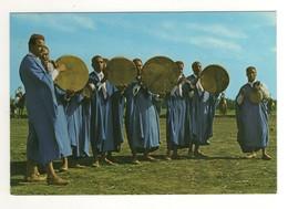 CP20 AFRIQUE TUNISIE KAIROUAN 1502 Folklore - Tunisie