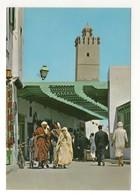 CP20 AFRIQUE TUNISIE KAIROUAN 1609 - Tunisie
